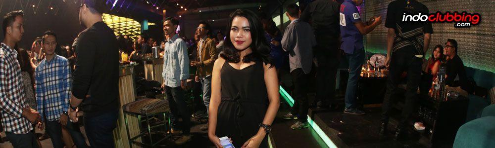 Interview icha anissa clubber of the week 22 for Terrace karaoke jogja