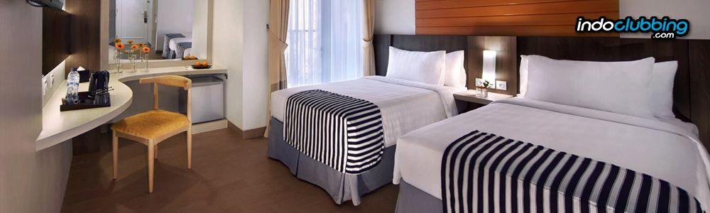 Listing 10 Hotel Asik Yang Terdekat Dengan Ice Bsd Indoclubbing Com