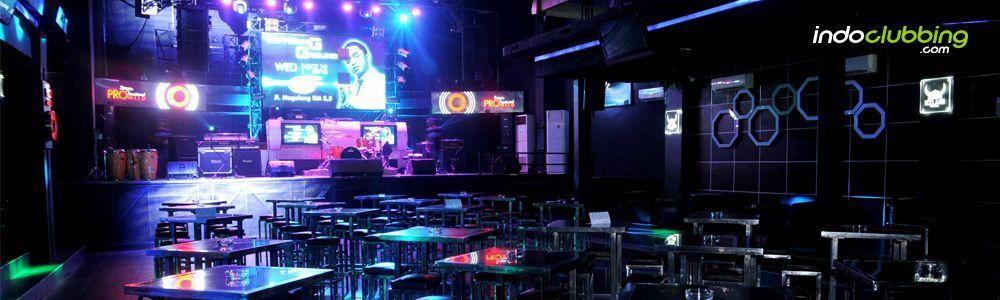 Listing club ter hits di jogjakarta 2017 edition for Terrace karaoke jogja