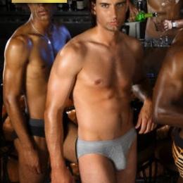 gay escort jakarta