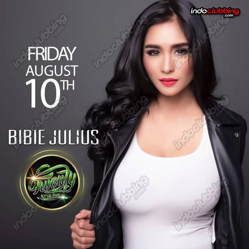 Event Bibie Julius Twenty Ktv Club Malang Fri  Indoclubbing Com