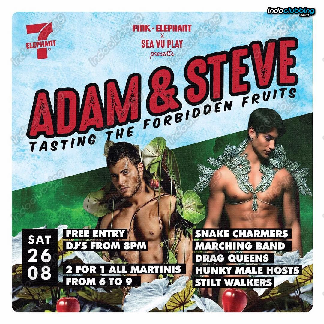adam and steve dating site