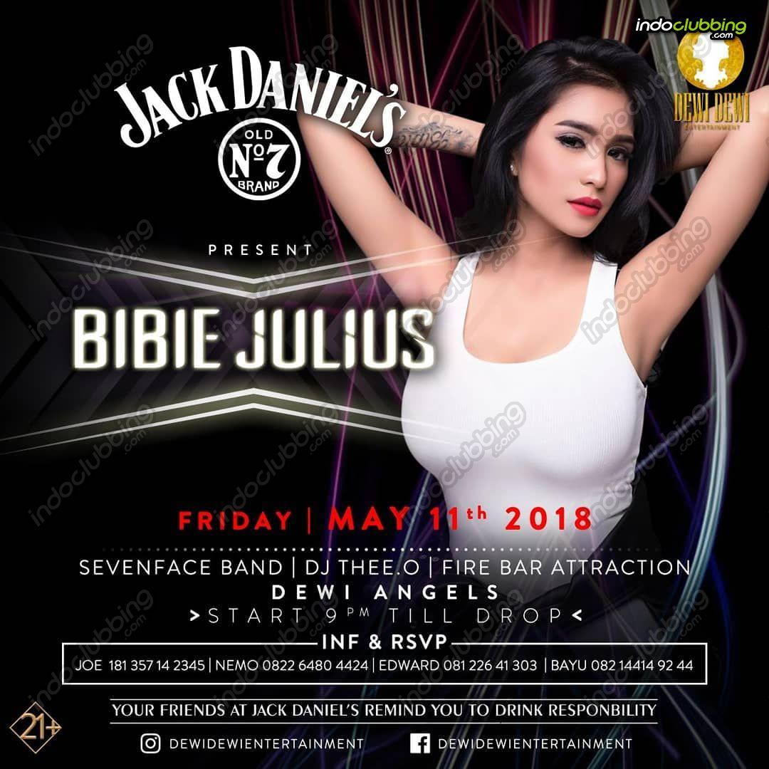 Event Bibie Julius Dewi Dewi Entertainment Tulungagung Fri  Indoclubbing Com