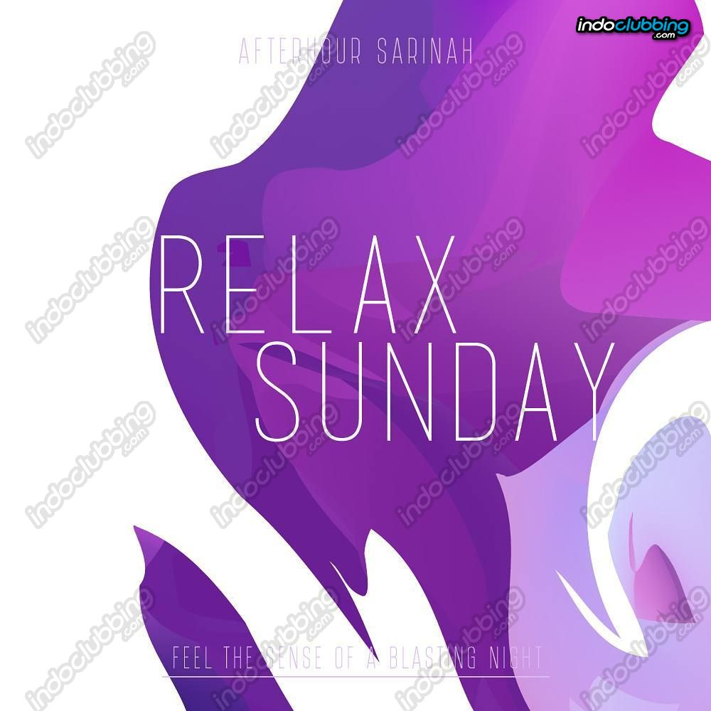 Event Relax Sunday At Afterhour Billiard And Bar Jakarta Sun 26