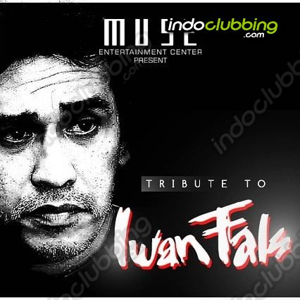 Event Tribute To Iwan Fals Muse Samarinda Fri 13 Sep 2019