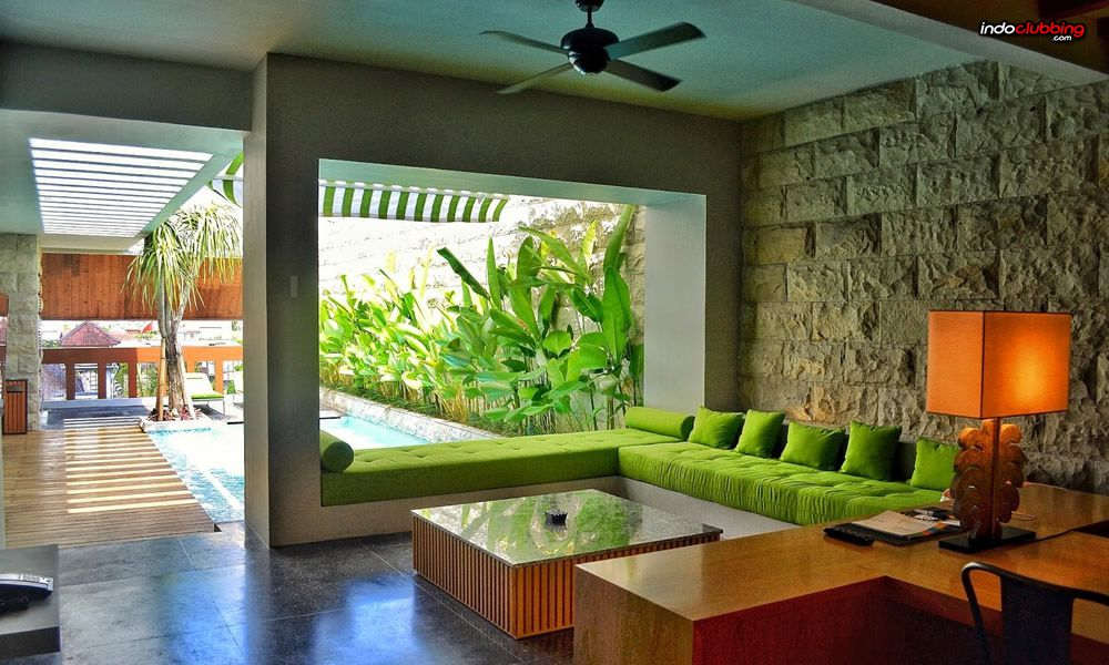 Tsky villa with 2 bedrooms and your own private pool