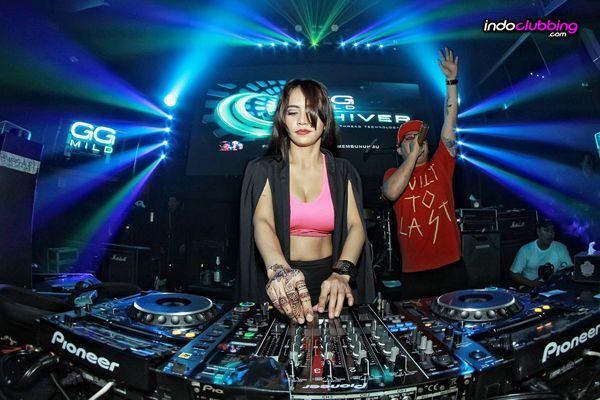 Listing - Sexiest Indonesian Female DJs (FDJ) - 2016 ...