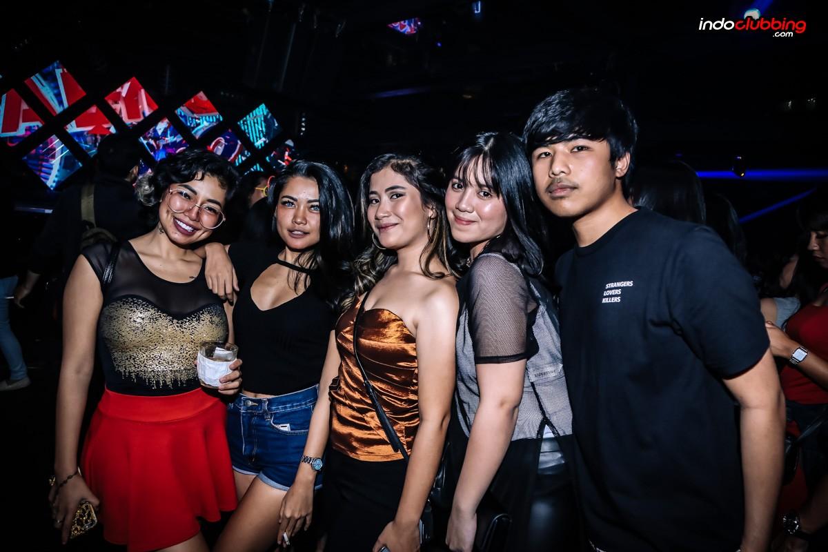 Beat Fable Jakarta Sat   Hits