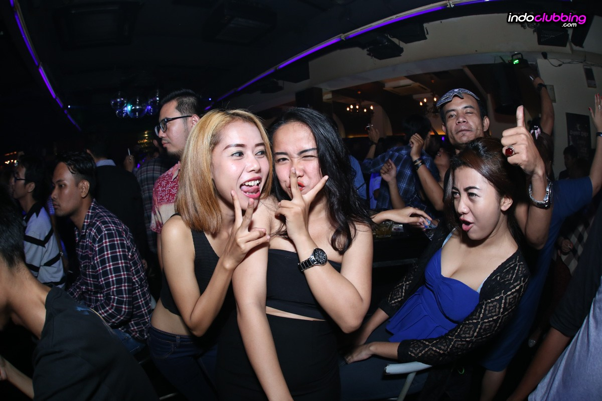 Photos jose cuervo day of the dead tipsy jakarta for Terrace karaoke jogja