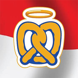 opening auntie annes in italy proposal Legend has it that an italian monk served pretzels to children as rewards for   around the world as auntie anne's opens their first international store indonesia.